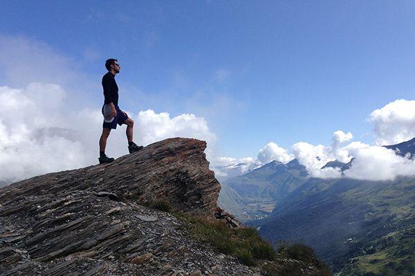 Mirko Ciesco: un web developer con buone gambe