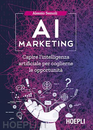 AI Marketing - libri web-marketing