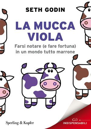 La mucca viola - libri web-marketing