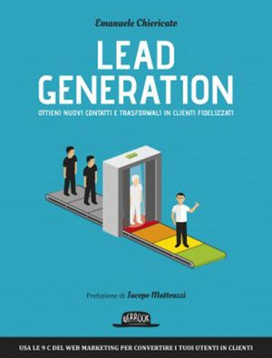 Lead Generation - libri web-marketing