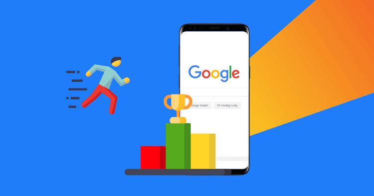 La velocità di un sito web è un fattore di ranking per Google