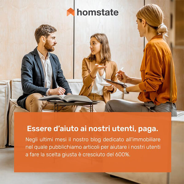 Homstate