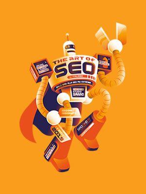 The Art of SEO - libri seo