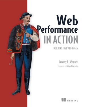 Web Performance in action - libri web-performance