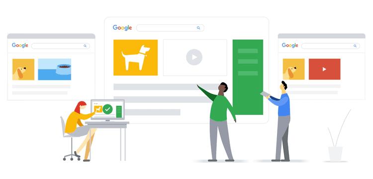 miglioramento della qualità dei risultati di ricerca di google