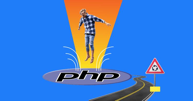 Aggiornare php 7 per aumentare le performance di WordPress