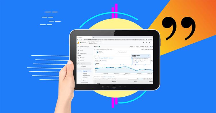 Google Analytics, cos'è veramente e come usare questo tool al meglio