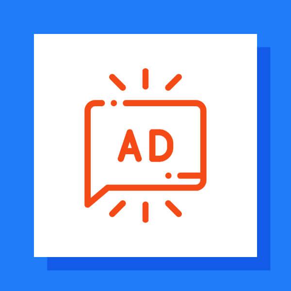 CLS - Ads o iframe senza dimensioni