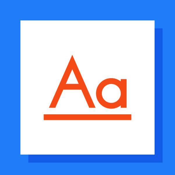 CLS - Caricamento non corretto dei Web Fonts