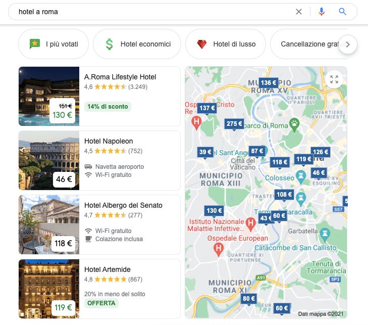 serp local search engine optimization