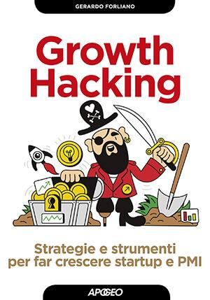 Growth Hacking - libri web-marketing